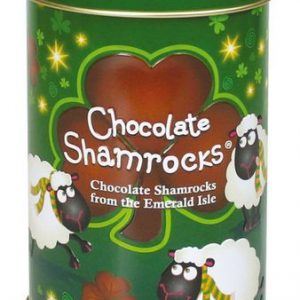 Chocolate Shamrocks