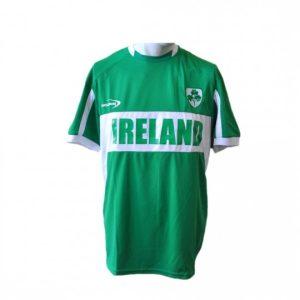 Replica Style Ireland Lansdowne Soccer Jersey