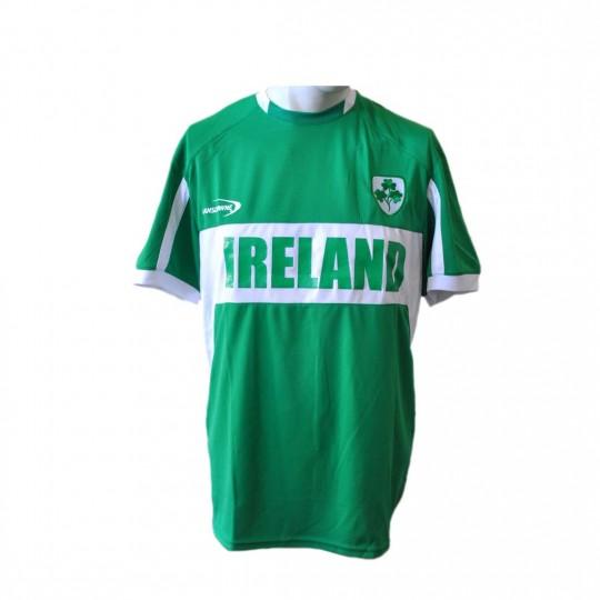 best sneakers e9d6d c7580 Replica Style Ireland Lansdowne Soccer Jersey