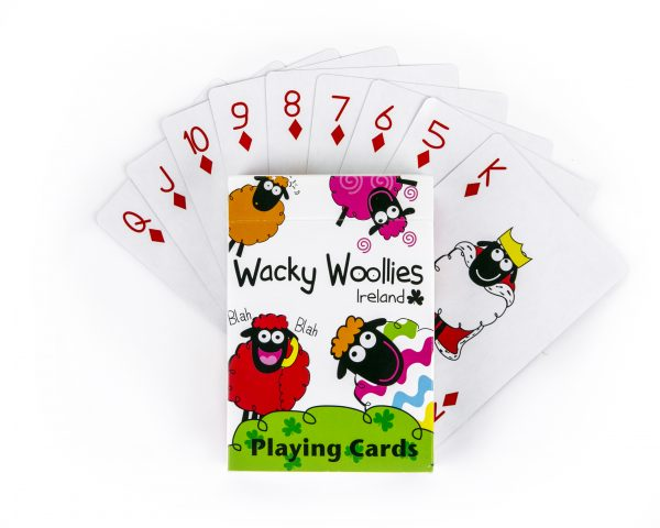 Erins Wacky Woollies Collection