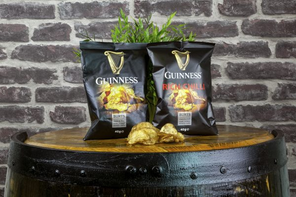 Erins Guinness Treat Box