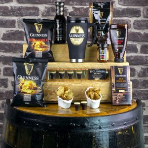 Erins Guinness Treat Box